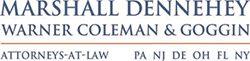 Marshall Dennehey Warner Coleman & Goggin, P.C.